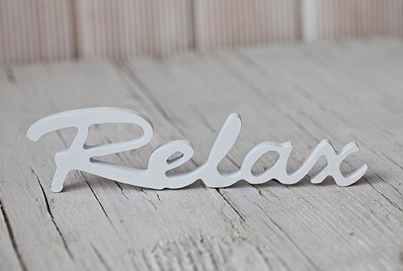 Relaxation dynamique Orange